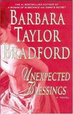 Unexpected Blessings Bradford, Barbara Taylor Hardcover