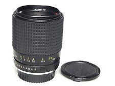 Tokina AT-X Macro (1:2) 90 mm f2.5 F. PENTAX KA