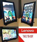 LENOVOTAB 2 TB-X30F tablette 16Go Bleu 10,1 pouces Lire descriptif.