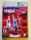 NBA 2K13 XBox 360 E Everyone Basketball Manual Produced by Jay Z Free Shipping