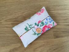 Handmade Packet Tissue Holder Case Made Using Cath Kidston Meadow Bunch Fabric