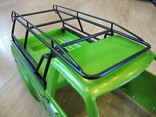 Metal Roof Rack 1/10 RC Tamiya Toyota High lift Hilux Bruiser RC4WD Trail Finder