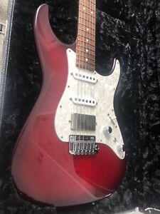 Tom Anderson Classic S Electric Guitar - Pristine/unused. Oct 2020