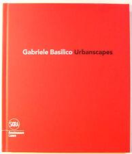 Gabriele Basilico Urbanscapes Skira 2014 Mostra Lucerna Giovanna Calvenzi