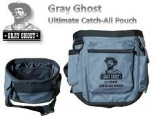 Detector Pro Gray Ghost Ultimate Catch All Metal Detector Pouch - Great Pouch!