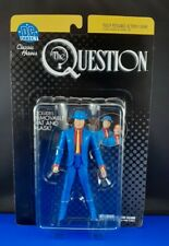 DC Direct Classic Heroes The Question Action Figure *NEW* Fully Poseable