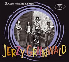 CD JERZY GRUNWALD Gwiazdy polskiego big beatu