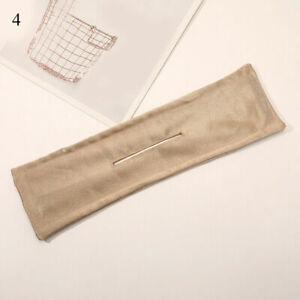 Women Lazy Hair Curler Magic Convenient Clip Wire Bow Hairpin Hair Accessories @