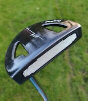 """Ping Scottsdale TR Grayhawk Putter - 31"""" Right Handed - Ping Grip + Headcover"""