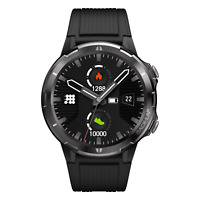 Smart Watch Cubitt CT3 Waterproof Fitness Tracker Heart Rate Monitor Waterproof