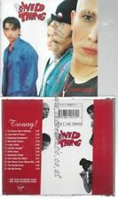 CD--WILD THING--    TWANG