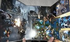 Blizzard Entertainment Starcraft II - Heart of the Swarm - Jeu vid�o PC - 5030917120114