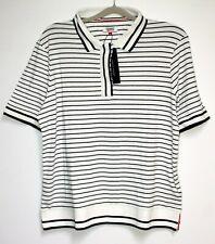 TOMMY Hilfiger Polo-Shirt gestreift  Größe M   Neu mit Etikett  69€