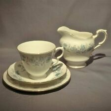 Porcelain/China Tableware Blue Colclough Porcelain & China