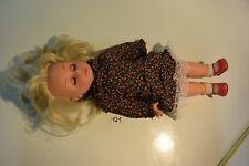 C121 Ancienne poupée GOT POUPA Old Doll