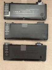 """1x Original 2x NONAME Akku a1322 A1278Apple Macbook Pro 13"""" 2009 - 2012 MB990"""