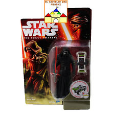 Star Wars Episodio 7 Action Figures 10cm con Accessorio by Hasbro General Hux