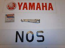 YAMAHA DT250, DT400 - FRAME WHEEL FRONT WHEEL BRAKE CAM LEVER
