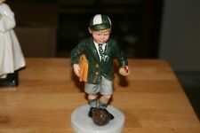 Royal Doulton Figurine Entitled Off To School, Hn3768