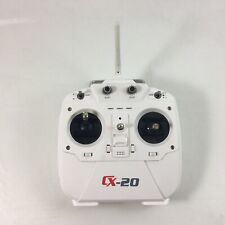 Genuine OEM Cheerson Quadcopter Control Transmitter CX20 Drone Remote Controller