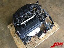 JDM TOYOTA 4AGE BLACK TOP ENGINE 6 SPEED M/T HARNESS ECU AE111 4A-GE **VIDEO**