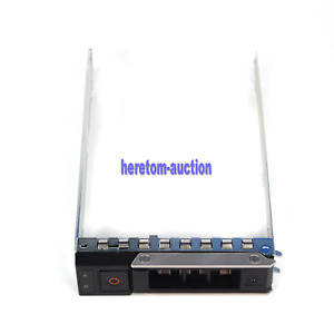 3.5'' SAS/SATA HDD Hard Tray Caddy For Dell/EMC PowerEdge R650 R750 Rack Server