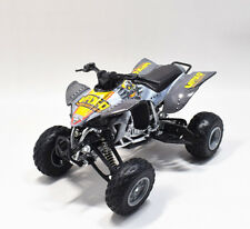 Newray 1:12 Yamaha YFZ 450 Monster Jam MAX-D ATV Motorcycle Model