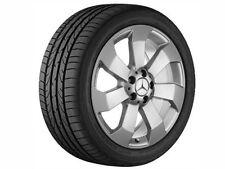 Mercedes-Benz Lochzahl 5 aus Michelin Kompletträder fürs Auto