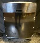 "JennAir JDTSS245GX 24"" Fully Integrated Dishwasher Panel Ready photo"