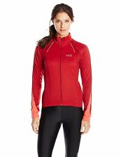 NWT Gore Bike Wear Phantom 2.0 Convertible WindStopper Jacket Women's X-Large XL