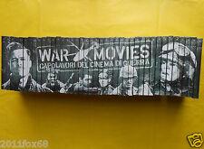 war movies capolavori del cinema di guerra 40 dvd rare film complete collection