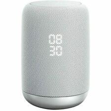 Sony LF-S50G Google Assistant Built-in Wireless Bluetooth Smart Speaker - White