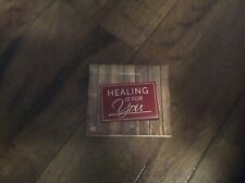 Healing Is For You by Joseph Prince set of 4 CD