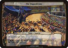 tee Hippodrom mtg magic Planechase Eng