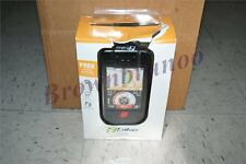 iBike Coach GPS Cycling Computer w/ Bike Mount Case for iPhone 4 3GS 3 NEW
