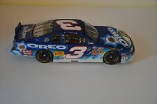 Dale Earnhardt Jr 2002 Ritz/Oreo NASCAR by Action 10th Ann. diecast 1:24