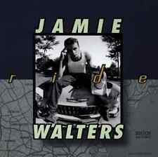 """Jamie Walters """"RIDE""""  CD - New Factory Sealed 1997 CD on Atlantic Records"""