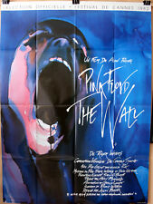 Pink Floyd : Alan Parker : The Wall : POSTER