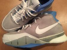 Retro Nike Air Zoom Kobe 1 New Deadstock 9.5 2006 Yeezy JTH Jordan Protro Grey