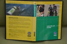 """Padi Dvd """"Enriched Air Diving"""" English only"""