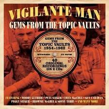 Vigilante Man-GEMS from the topic Vaults 1954-62 di Various Artists (2014), 2cd