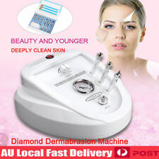Diamond Dermabrasion Machine Microdermabrasion System Skin  Beauty Care