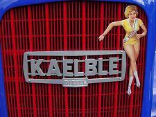 KAELBLE - Eine schwäbische Firma - historisches aus über 100 Jahren
