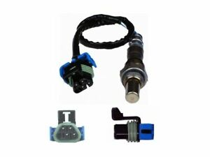 For 2008-2009 Saab 97X Oxygen Sensor Downstream Right Bosch 23381MX