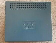 Cisco ASA 5505 Series Adaptive Security Appliance 47-18790-04 8 Port Firewall
