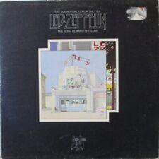 LED ZEPPELIN - The Song Remains The Same ~ GATEFOLD 2 x VINYL LP + BOOKLET
