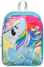 My Little Pony Rainbow Dash Unique Aile Filles Enfants Sac À dos