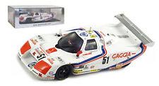 Spark S0663 Lancia LC1 #51 Le Mans 1983 - Sigala/Larrauri/Cohen Olivar 1/43