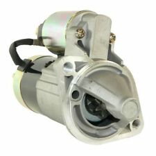 NEW STARTER for 2.0 2.0L MITSUBISHI LANCER 03 04 05 06 07 2004 2005 2006 2007