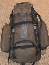 South African Police (SAP) - Special Task Force - Back pack (1980's)